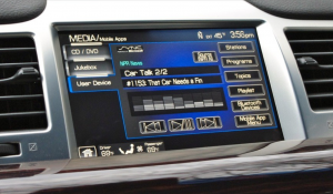 SYNC, exclusively available in Fords, has more exciting enhancements coming in the New Year.