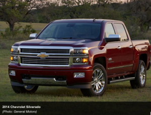 GM recalling millions of vehicles.