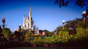 DisneyWorldcinderella-castle-00