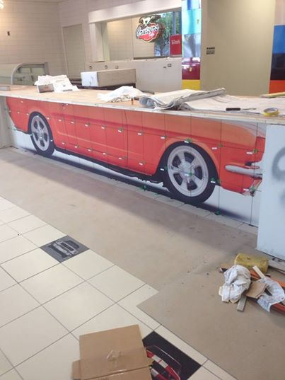 Details Added At Cruisers Caf 233 In Humble Planet Ford