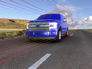 2015 Ford F-150: Toughest and Most Aerodynamic