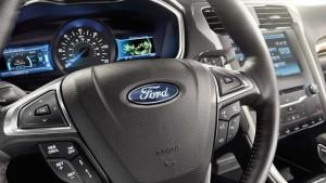2015 Fusion Hybrid SmartGauge
