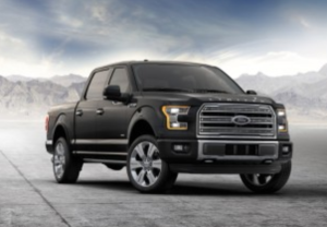 ford f150 limited houston