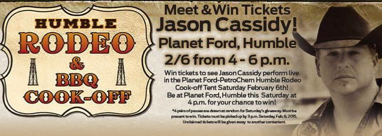 Rodoe Jason Cassidy giveaway feb 2016 11229895_1315916498434570_7637290106238895231_n