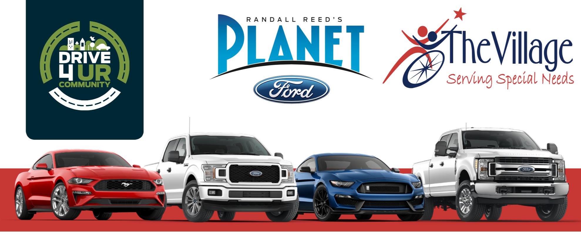 Planet Ford Houston >> Planet Ford 59 - Humble Ford Dealer serving Kingwood ...